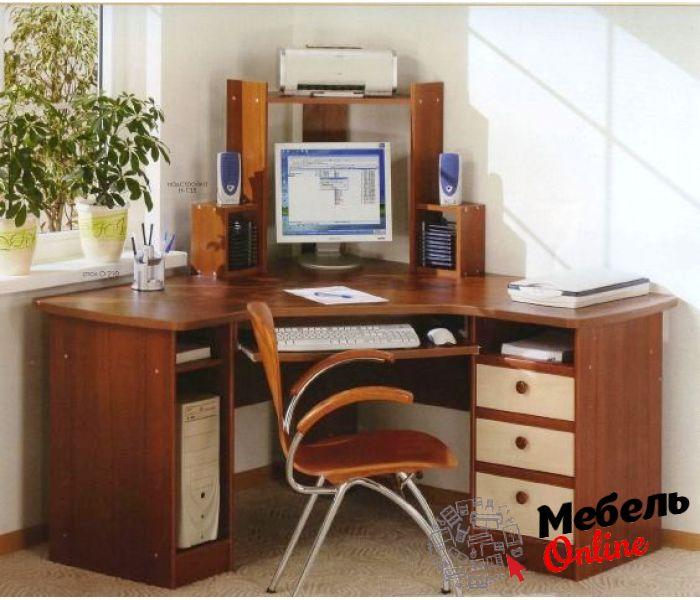 Компьютерный стол ск-334 - купить в киеве, белой церкви: про.