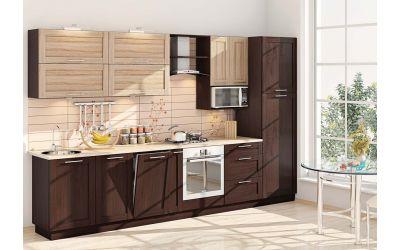 кухни готовые фото