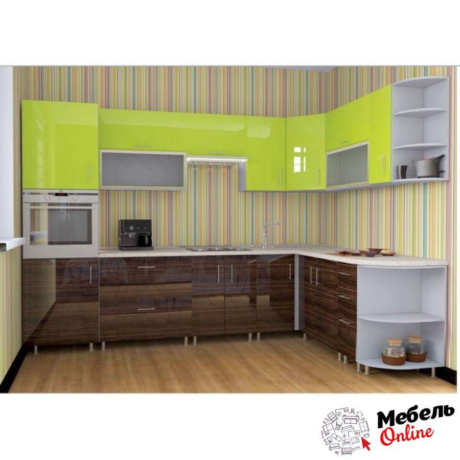 кухня хай глосс фото хранит интимные фото